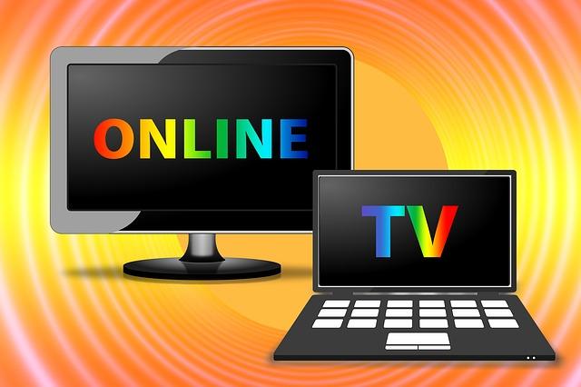 televize online
